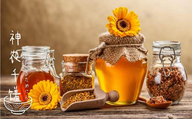 蜂蜜水缓解疲劳图片
