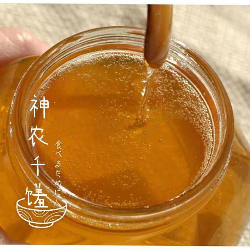 蜂蜜的相克之物大盘点