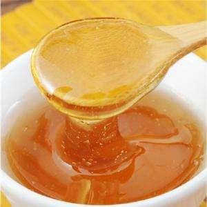 蜂蜜颜色为什么会不一样
