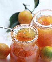 蜂蜜金桔酱图片