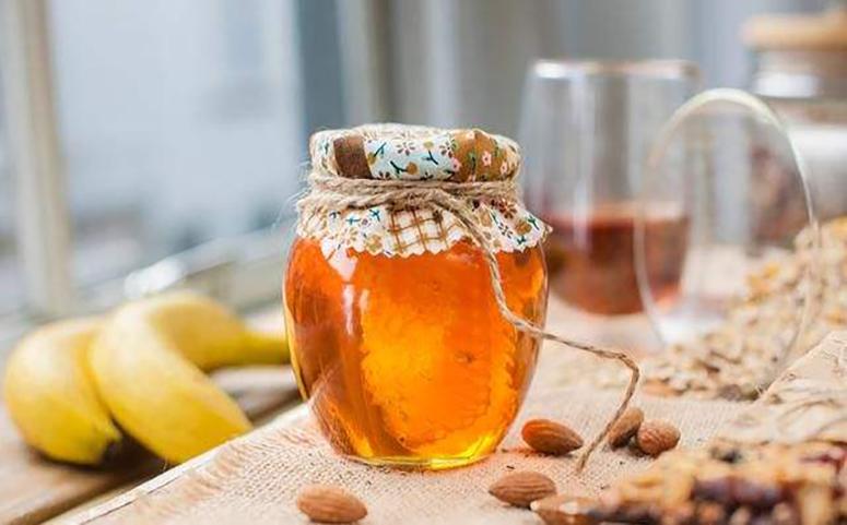 吃蜂蜜有什么好处图片