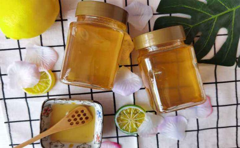 蜂蜜可以放冰箱吗介绍图片