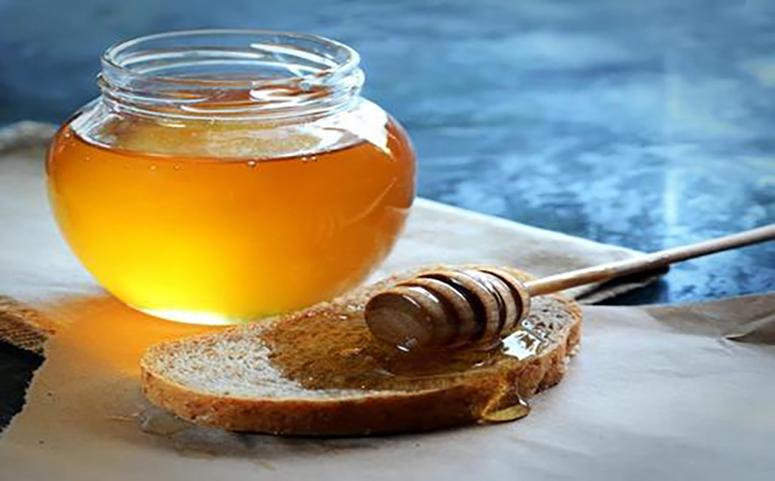 假蜂蜜怎么鉴别图片