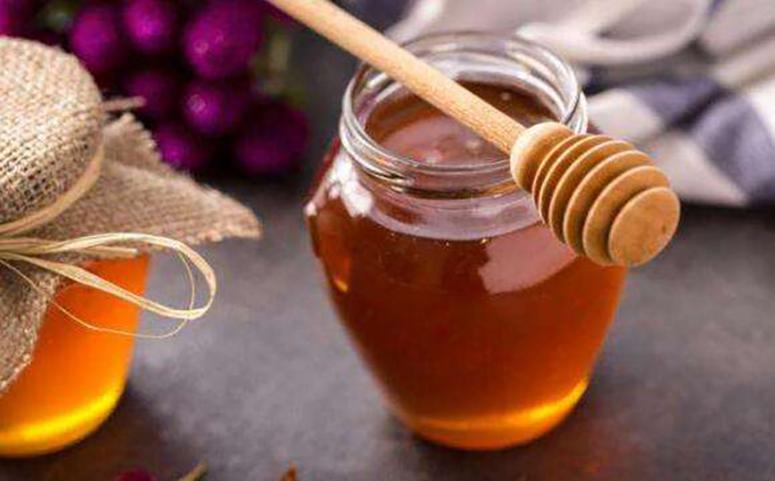 蜂蜜的保质期图片