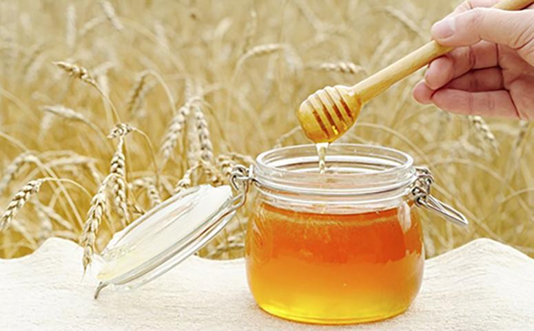 几种常见的假蜂蜜做法图片