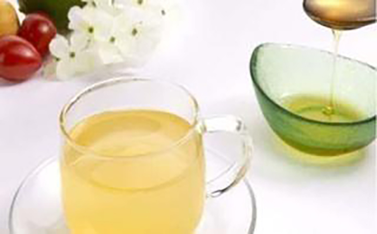 白醋和蜂蜜能不能一起喝介绍图片