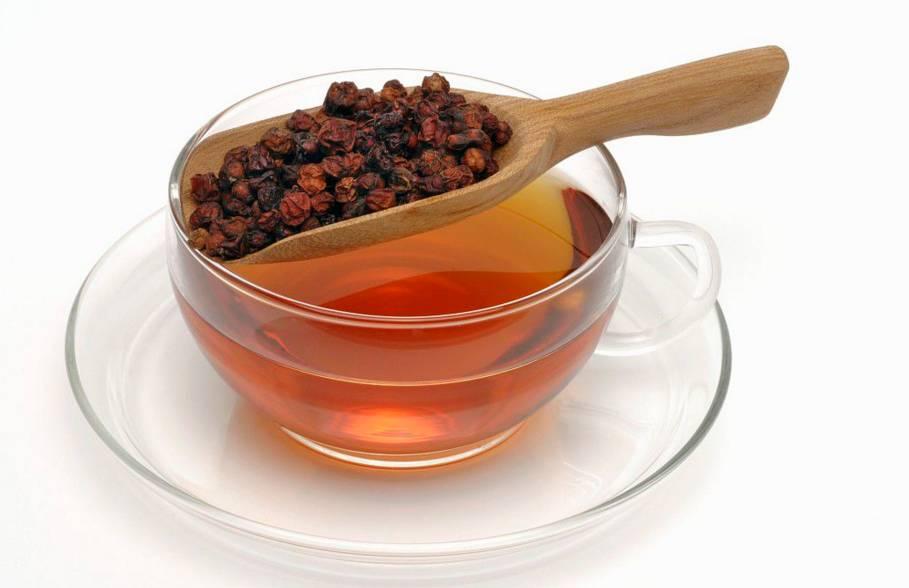 五味子蜂蜜促消化的作用与功效