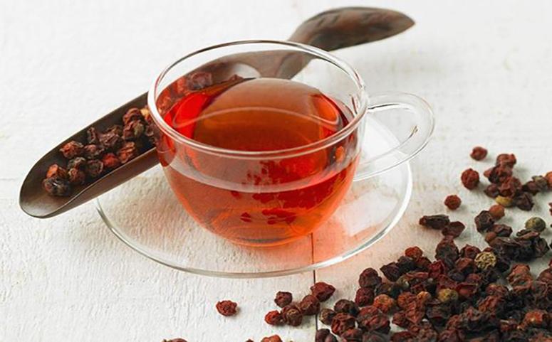 五味子蜂蜜美容养颜的作用与功效