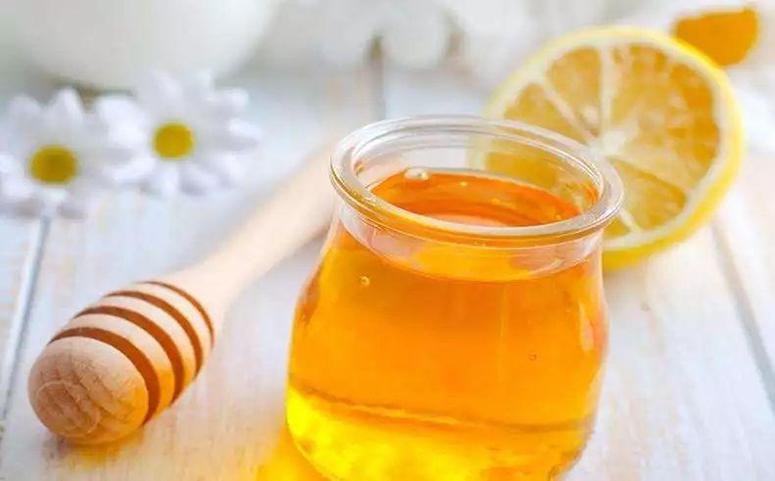 五味子蜂蜜的功效与作用图片