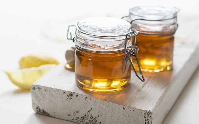 女性月经期可以喝蜂蜜吗图片