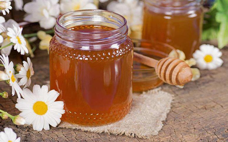 买蜂蜜怎么选比较好图片