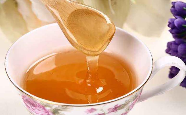 蜂蜜是酸性还是碱性图片