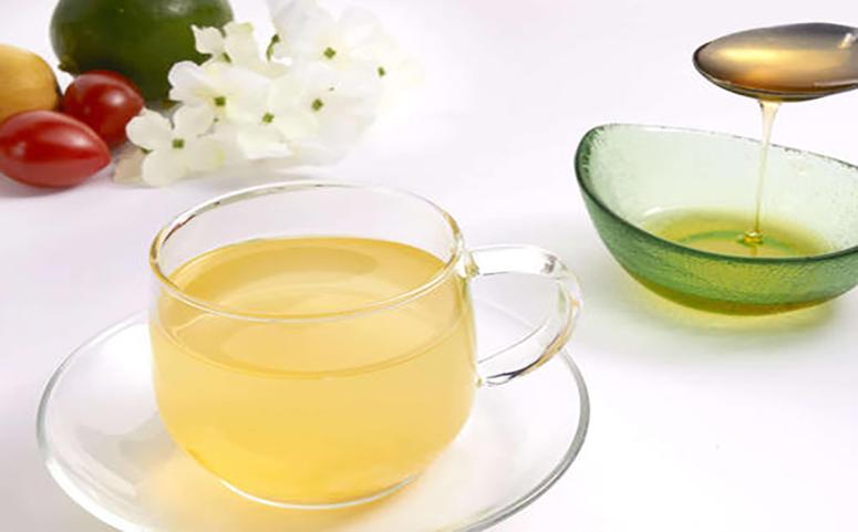 白醋加蜂蜜减肥方法