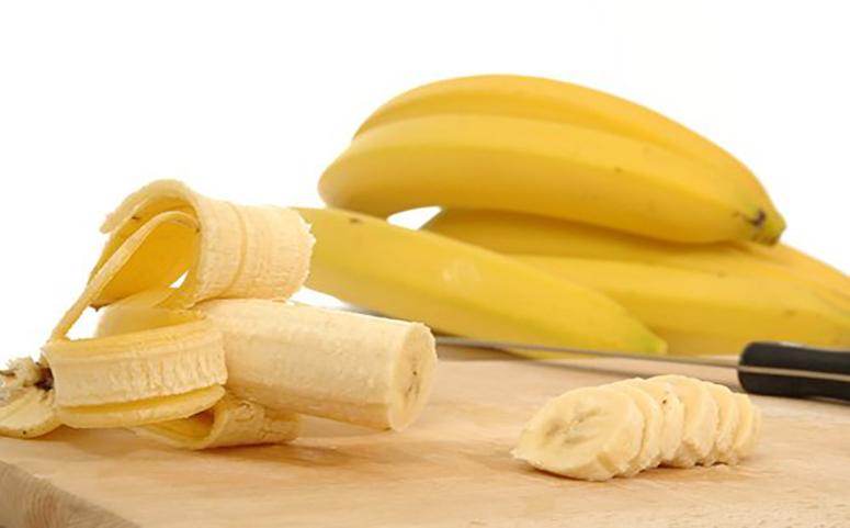 香蕉蜂蜜减肥方法图片