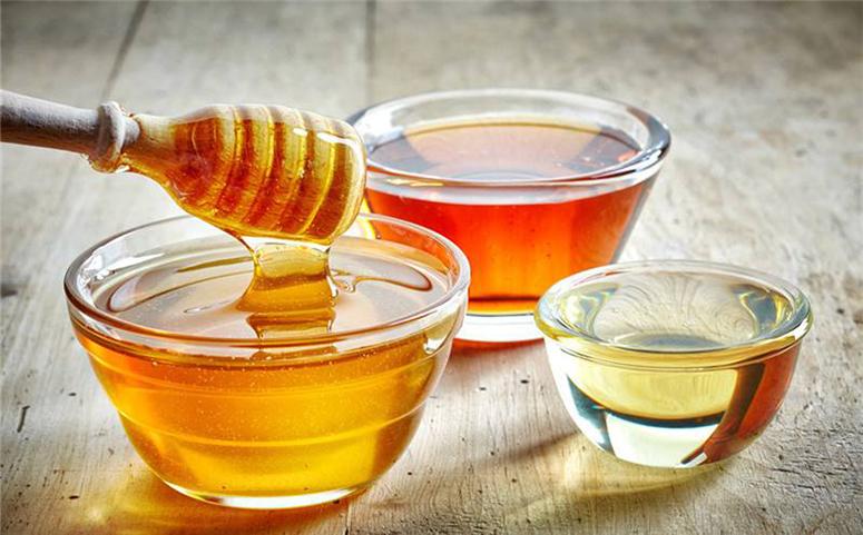 明矾加糖勾兑蜂蜜