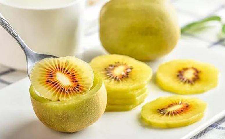猕猴桃的食用禁忌图片
