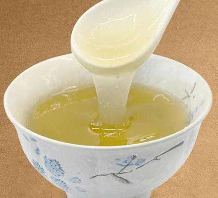 葛粉清热解毒饮品图片