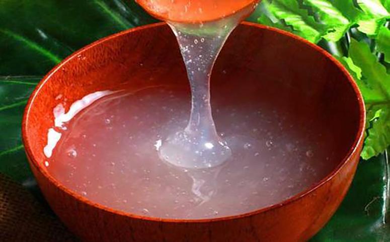 葛根粉面膜的作用与功效图片