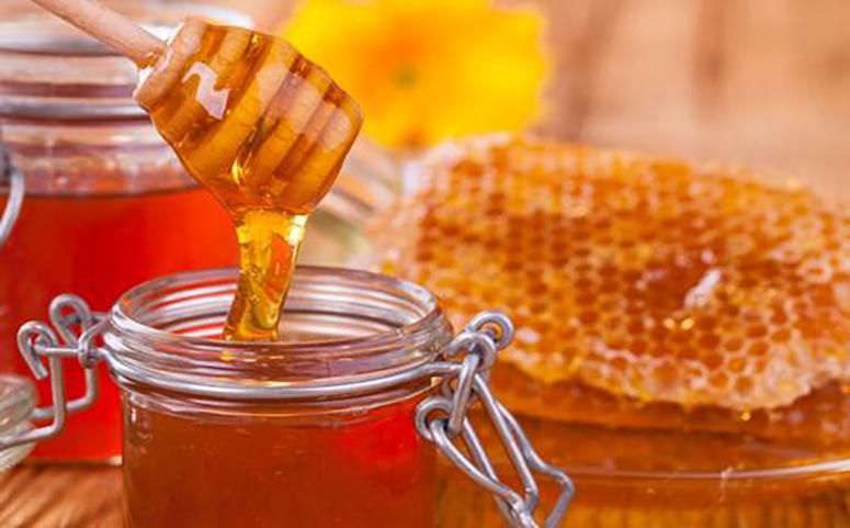 蜂蜜中毒的症状和处理方法图片