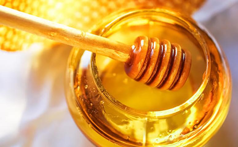 蜂蜜为什么会有酸味图片