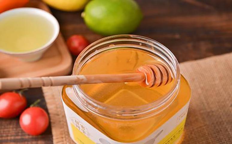 蜂蜜是不是越稠越好图片