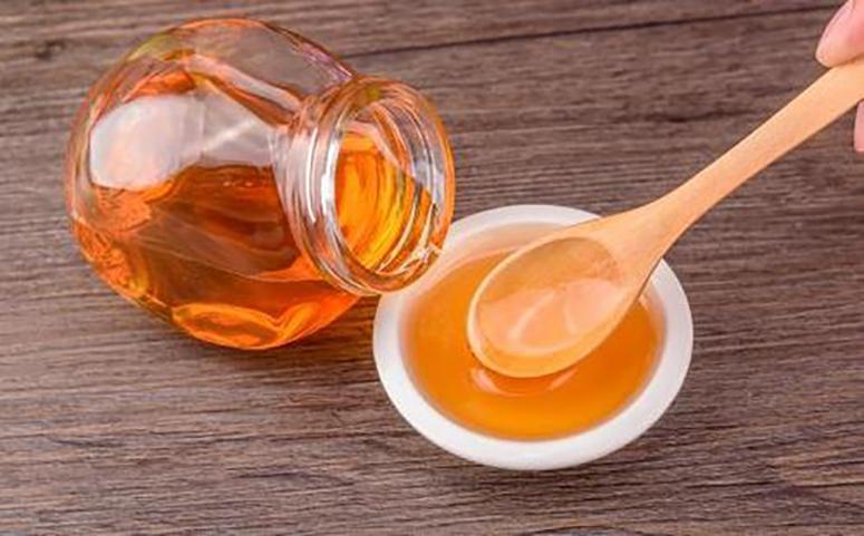 头晕可以喝蜂蜜水吗图片