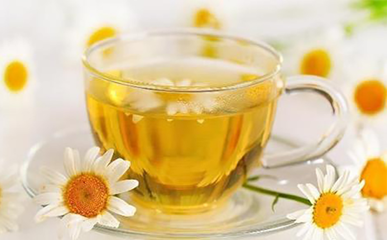 蜂蜜菊花茶的功效与作用图片