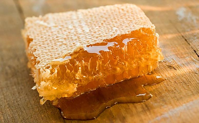 蜂巢蜜的副作用与禁忌图片