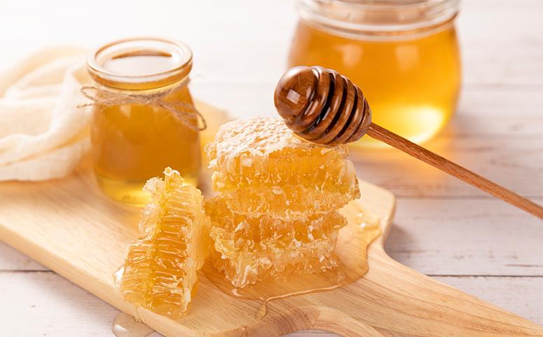 尿酸高可不可以吃蜂蜜图片