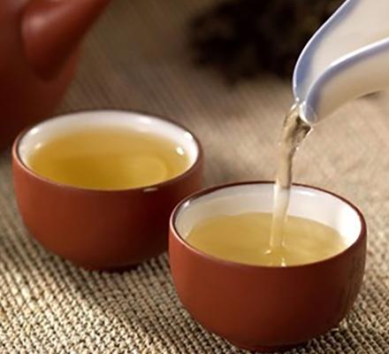 山楂减肥茶图片