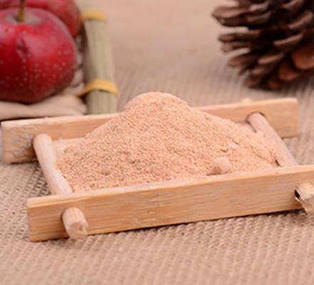 山楂红枣粉图片