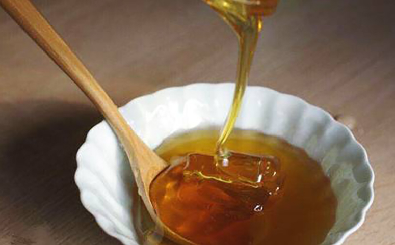 枣花蜜一般多少钱一斤图片
