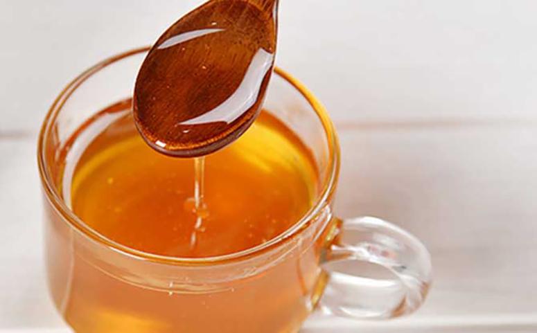 荆条蜜是什么蜜图片
