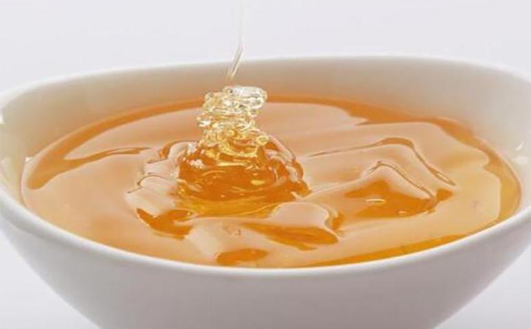 荆条蜜的副作用图片