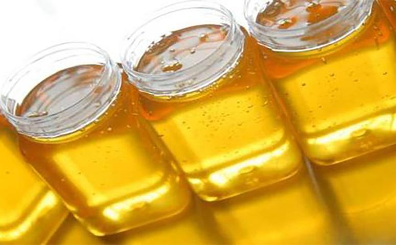 椴树蜜怎么分辨真假图片