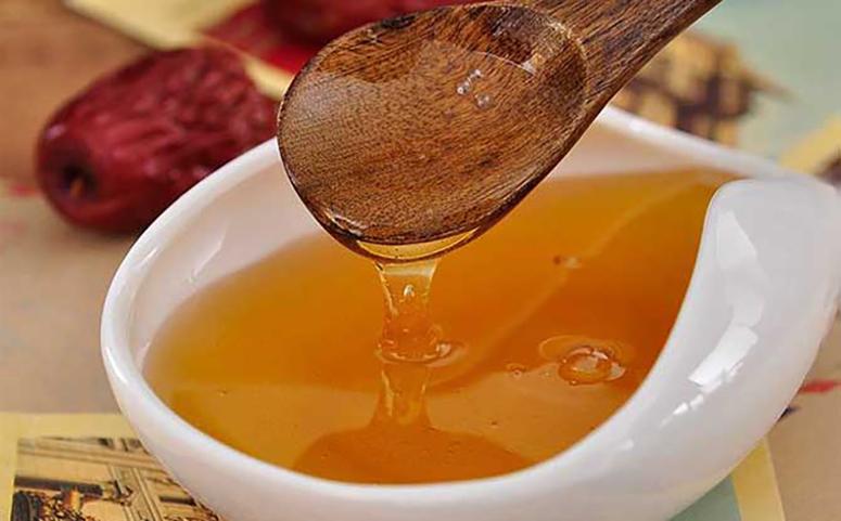 油菜花蜂蜜和枣花蜜售价的区别介绍图片