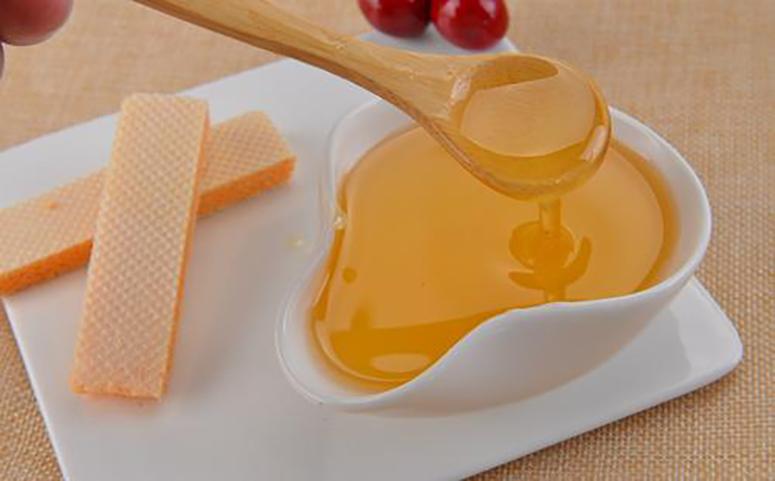 五味子蜂蜜怎么辨别真假图片