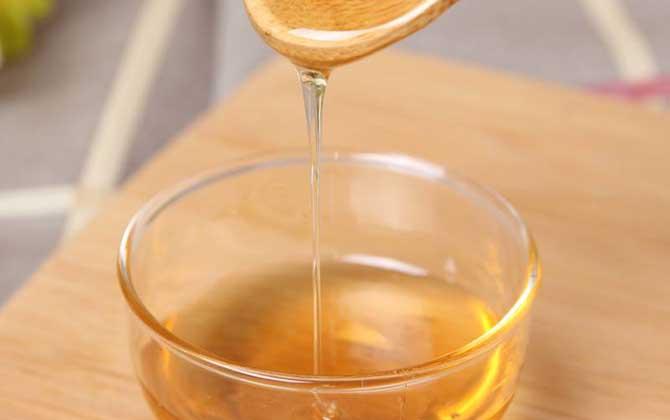 蜂蜜美容护肤调制方法和效果图片