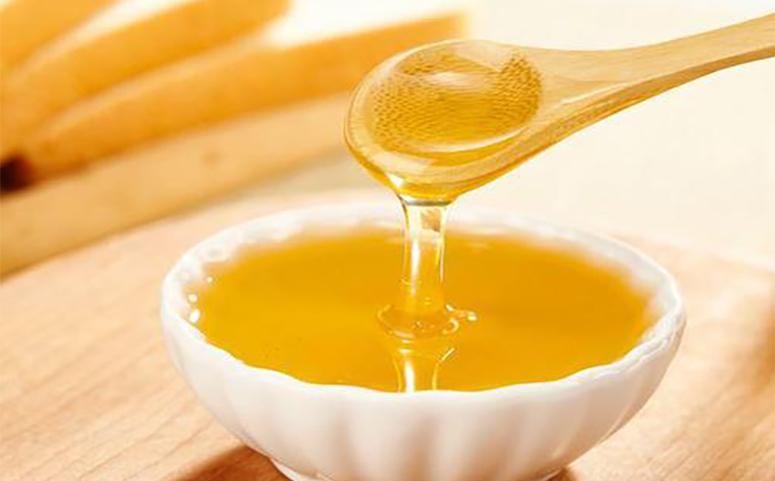 蜂蜜可以消炎消肿吗图片