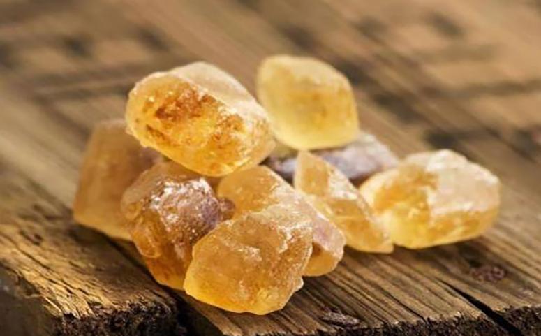 蜂蜜怎么做成糖果零食图片