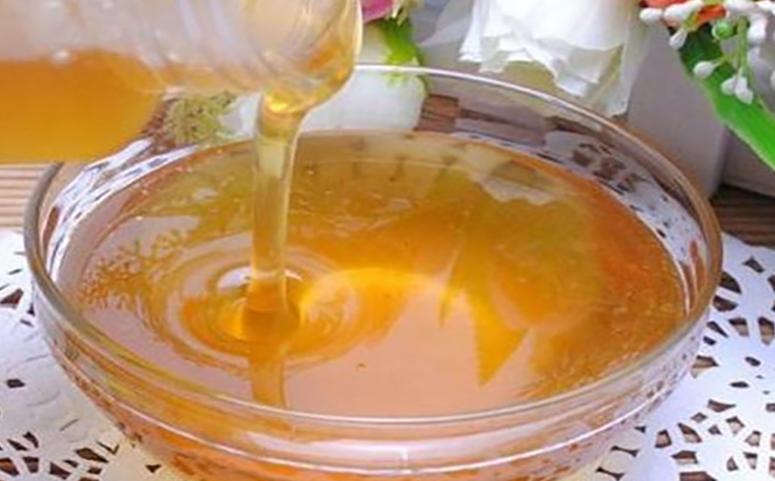 女人月经不调喝蜂蜜水有用吗图片