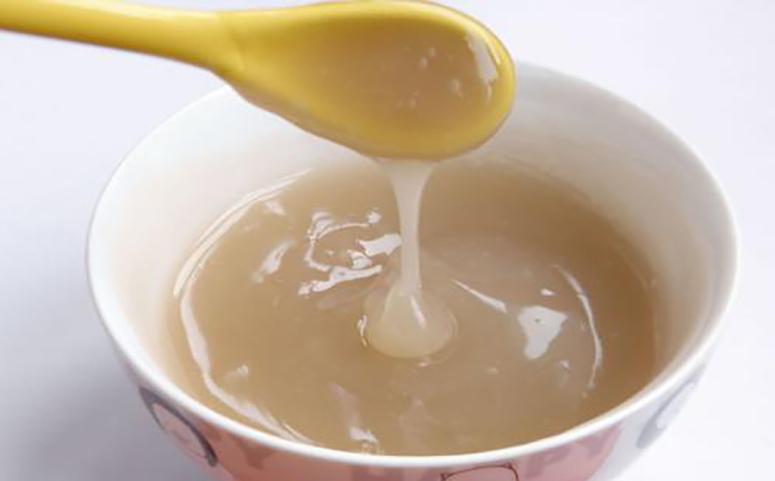葛根粉和藕粉的区别图片