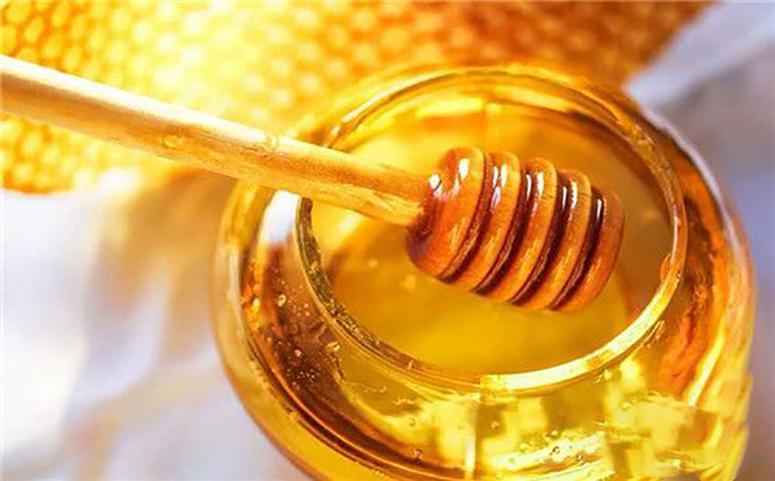 激光点痣后能喝蜂蜜水吗图片