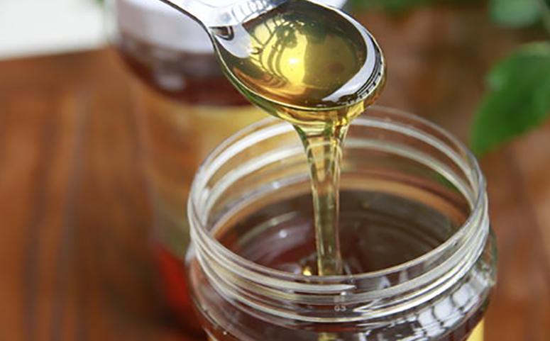 蜂蜜水和糖水有什么区别图片