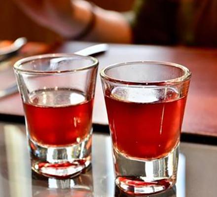 五味子酒配方图片