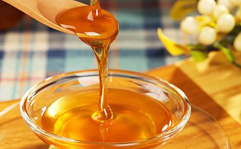 怎么判断蜂蜜是否变质了图片