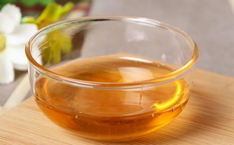 野桂花蜜的正确吃法图片