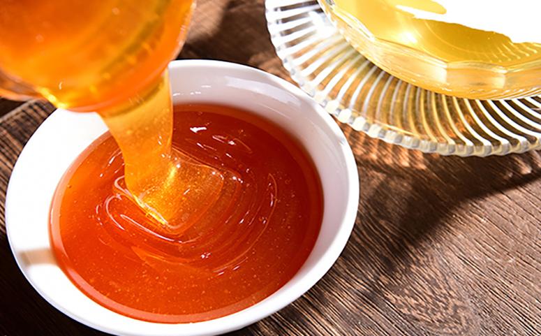 土蜂蜜200元一斤贵吗图片
