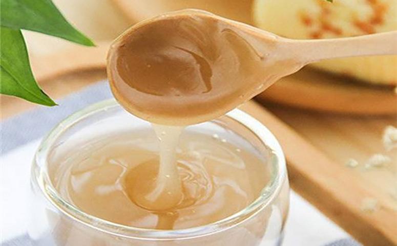 葛根粉和牛奶一起食用方法介绍图片