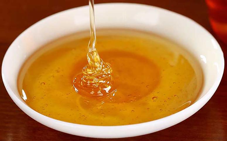 五味子蜂蜜图片